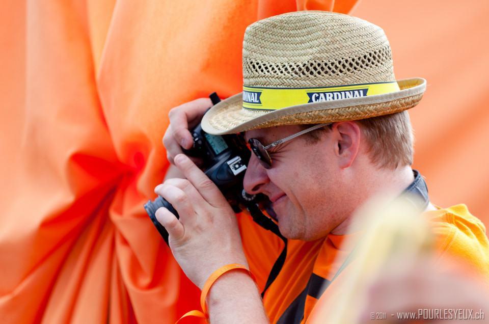 photographe evenement lake parade