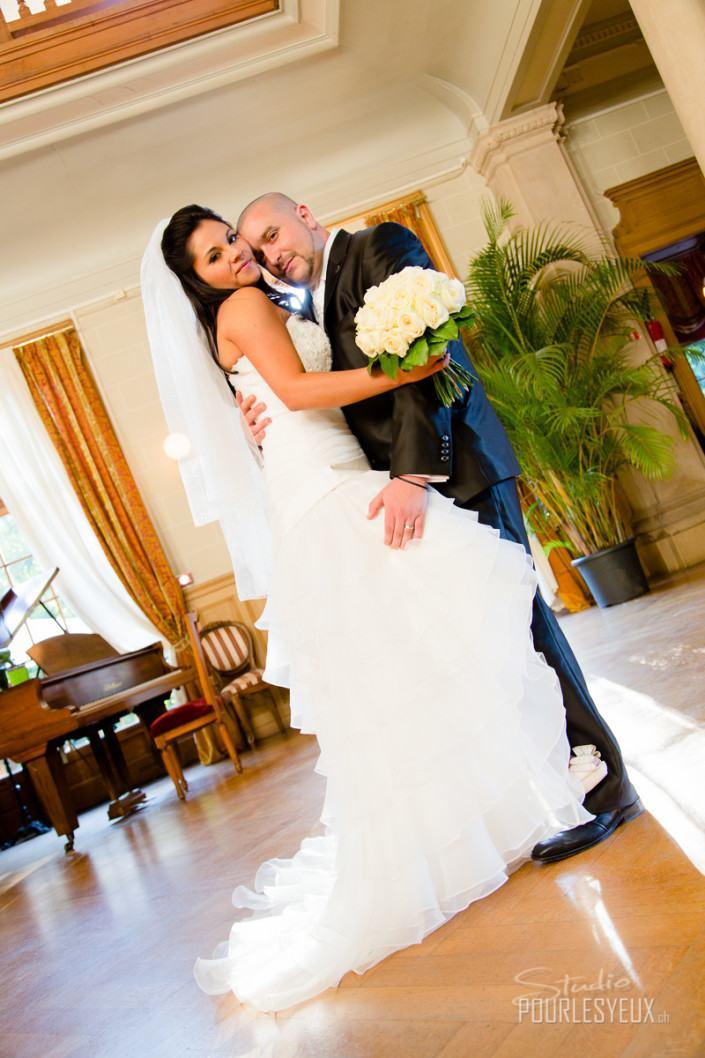 Photographe pour mariage à Genève