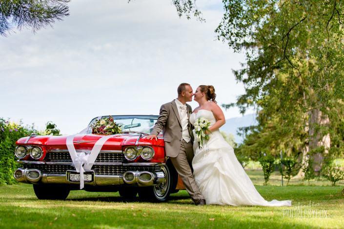 mariage amour couple photographe geneve exterieur