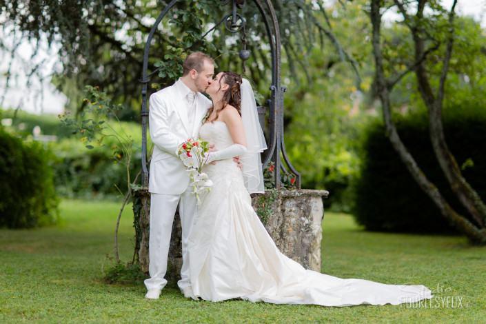 mariage photographe geneve exterieur couple