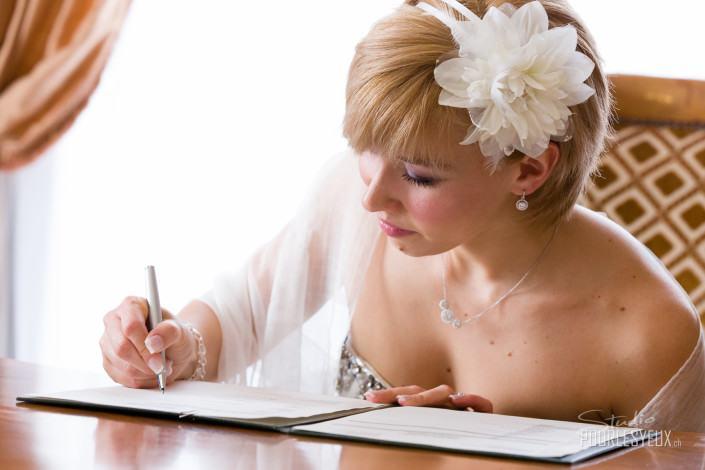 mariage photographe geneve carouge portrait amour mariee