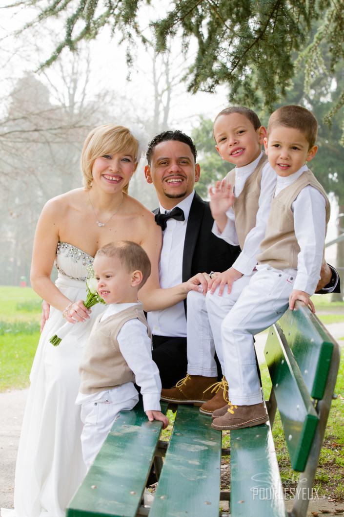 mariage photographe geneve carouge famille enfant