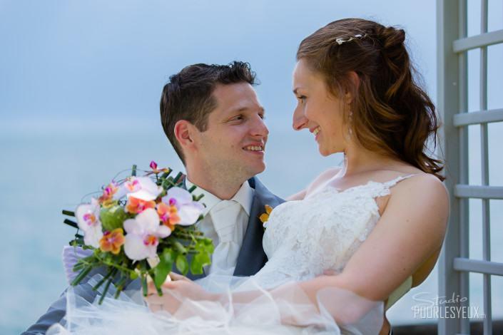mariage photographe geneve couple portrait