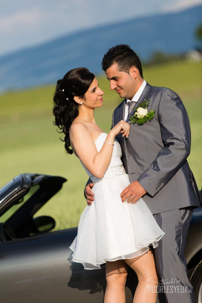 maquilleuse mariage geneve photographe couple