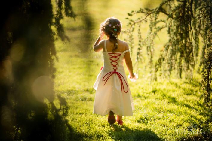 mariage geneve photographe petite fille bebe