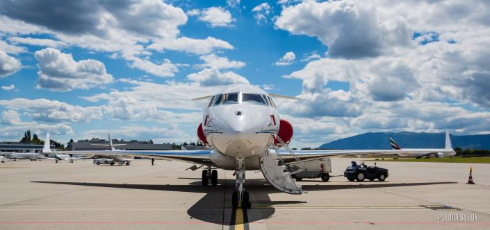 photographe geneve corporate avion carouge ebace