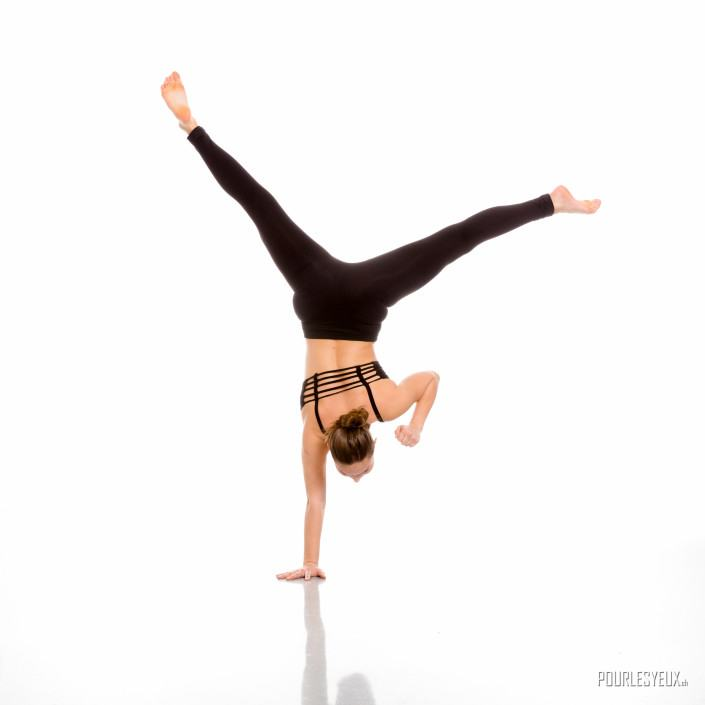 photographe danse geneve femme sport
