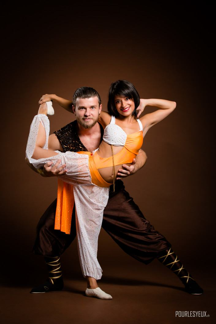 photographe danse geneve couple mode