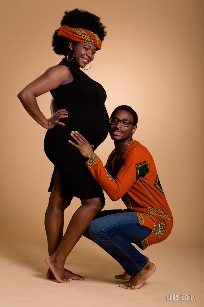 Photographe femme enceinte geneve carouge amour