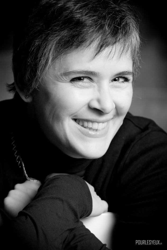 photographe geneve carouge portrait femme