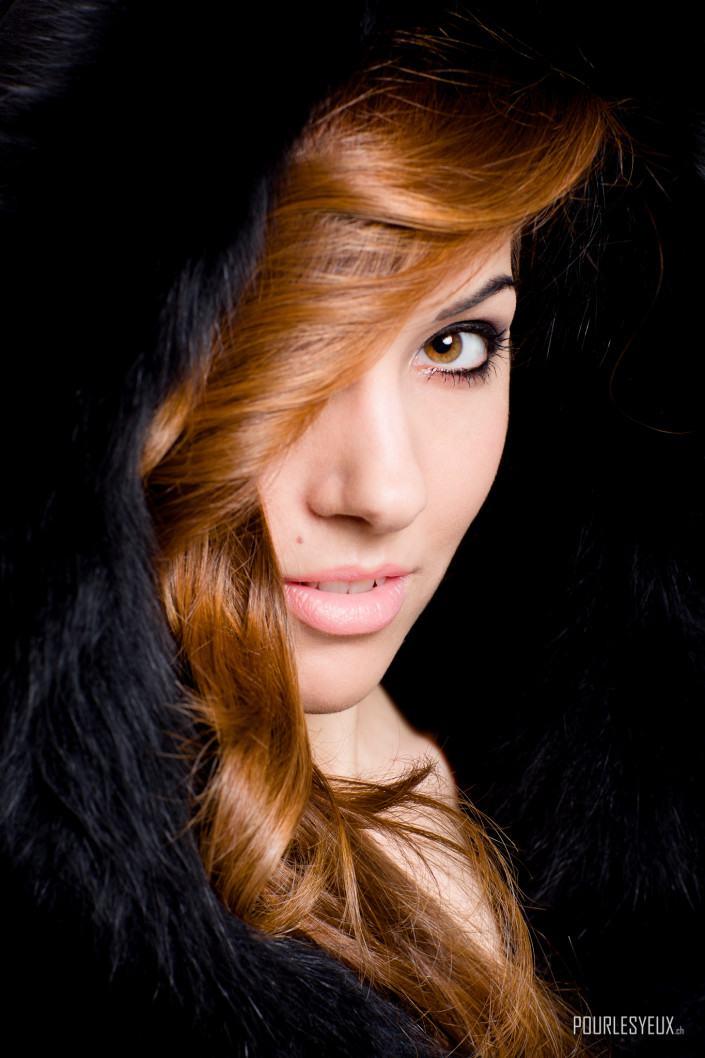 Portraitiste femme photographe carouge