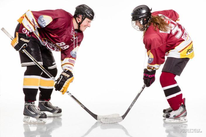 photographe geneve studio carouge hockey couple duo