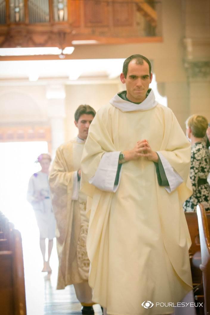 Photographe mariage religieux à Genève