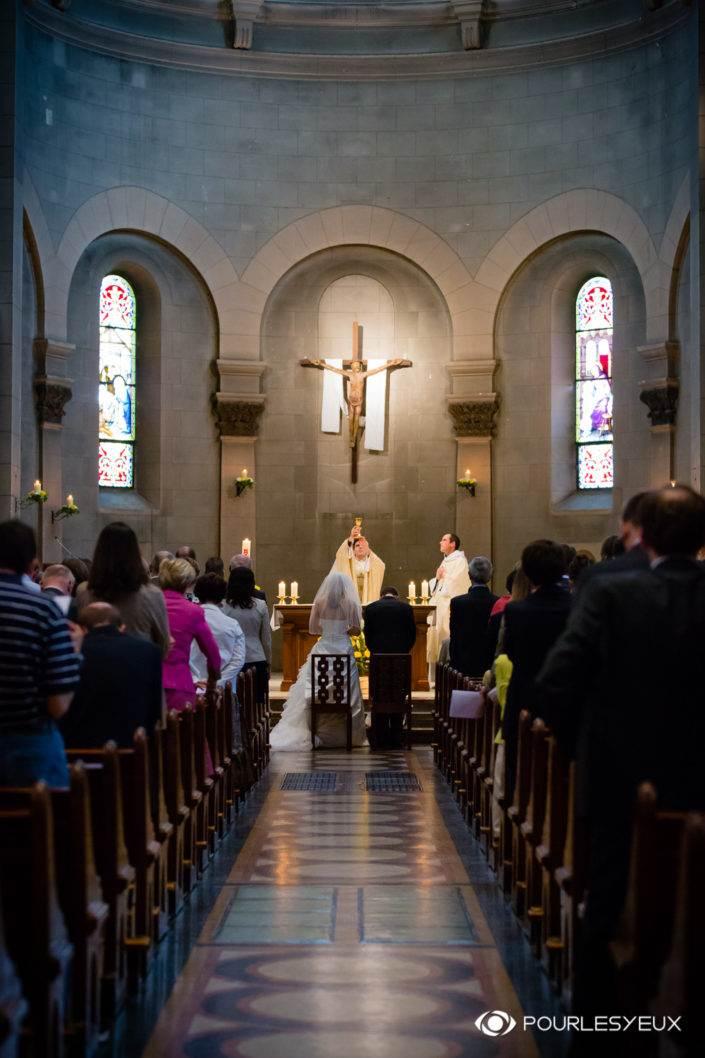 Photographe mariage religieux à Genève Suisse