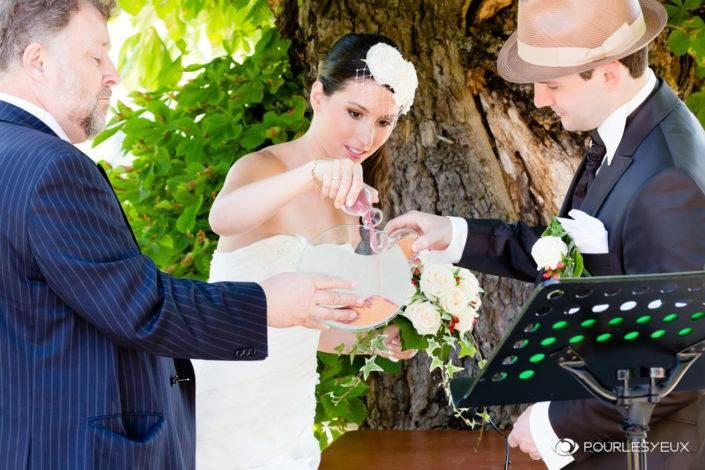 Photographe mariage style retro à Genève Suisse