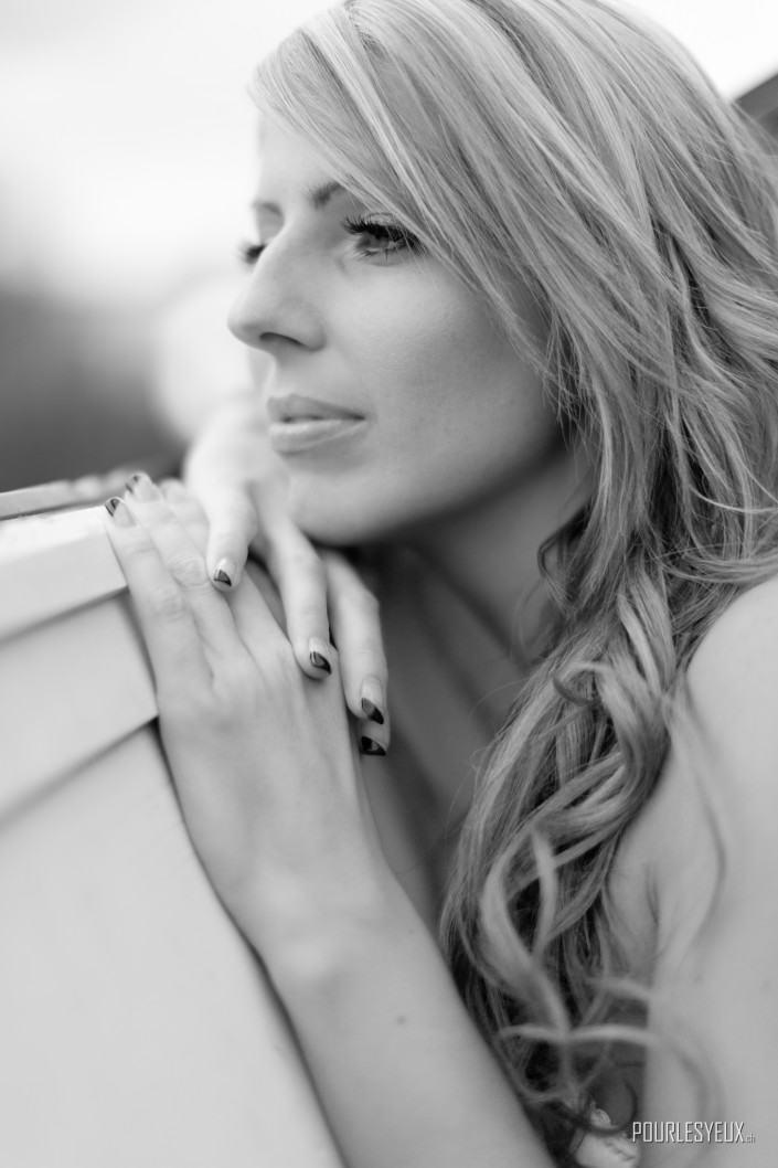 photographe geneve carouge noir et blanc portrait
