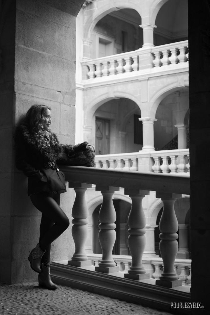 fashion vieille ville photographe geneve femme