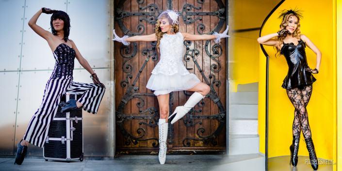 photographe geneve carouge mode exterieur femme ballet