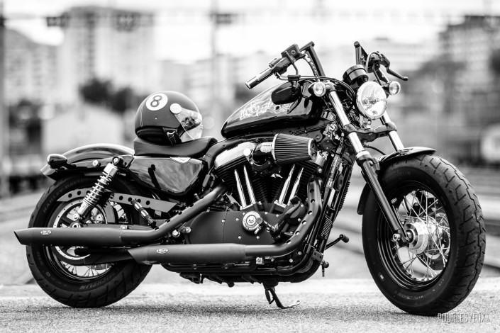 moto harley davidson nb extrieur photographe praille