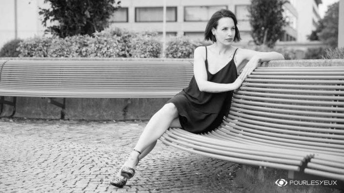 photographe genève extérieur carouge femme fashion mode