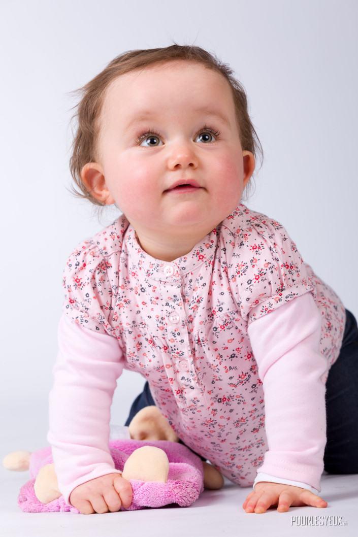 bebe photographe geneve enfant fille