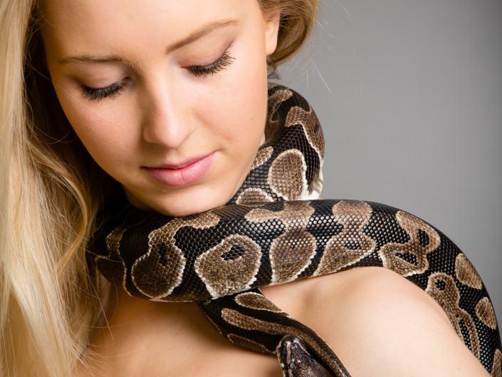 photographe geneve carouge mode serpent