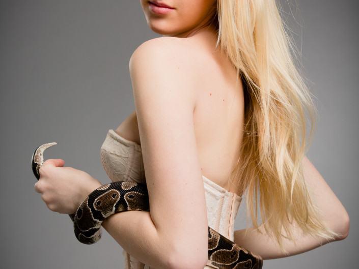 photographe geneve carouge fashion serpent