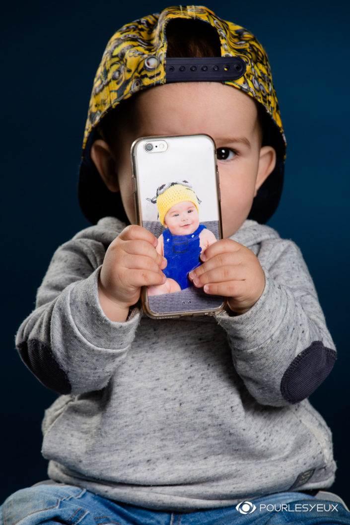 Photographe geneve pour enfant et famille à Genève