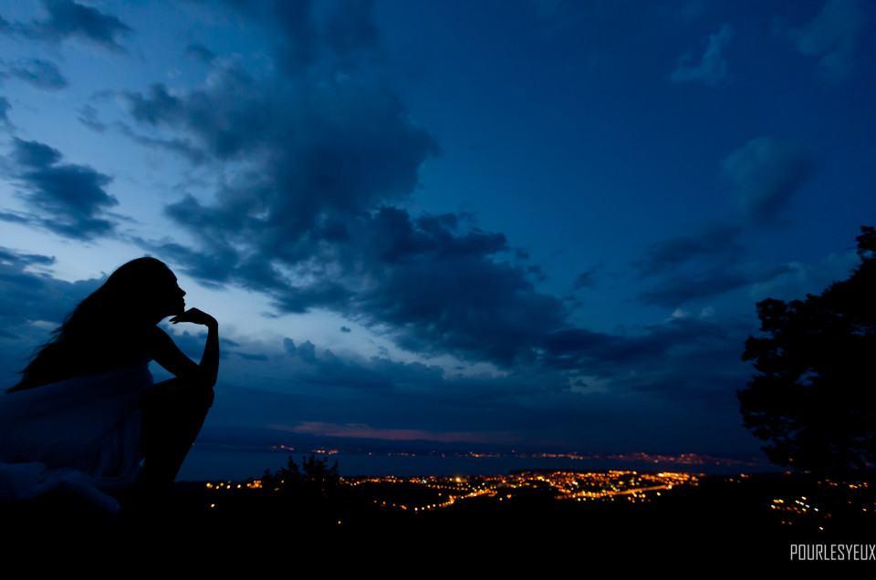 photographe Genève vue panoramique