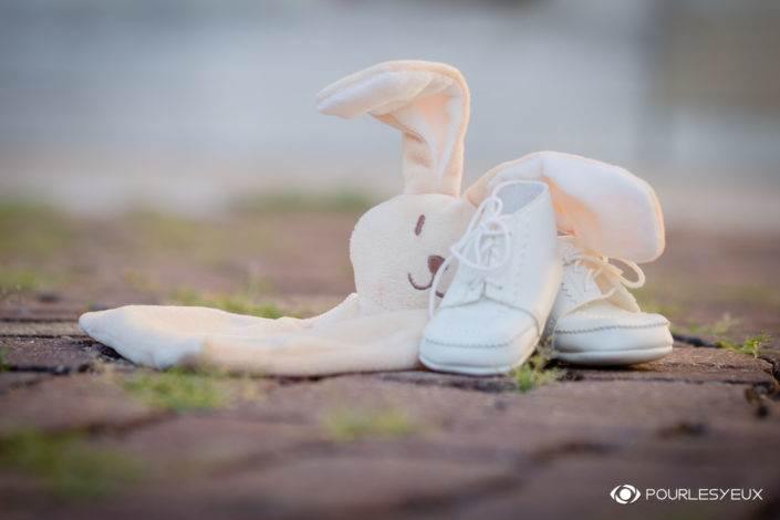 Photographe geneve chausson enceinte bebe