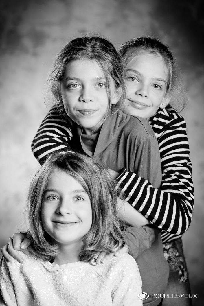 portrait photographe genève séance photo enfant soeur fille famille