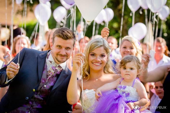 Photographe mariage Genève suisse famille portrait extérieur