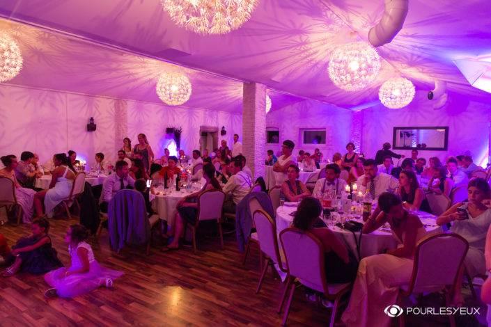 Photographe mariage Genève soirée famille