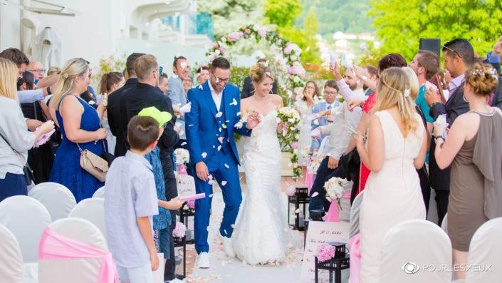 Photographe mariage Genève couple amour mariée marier famille extérieur