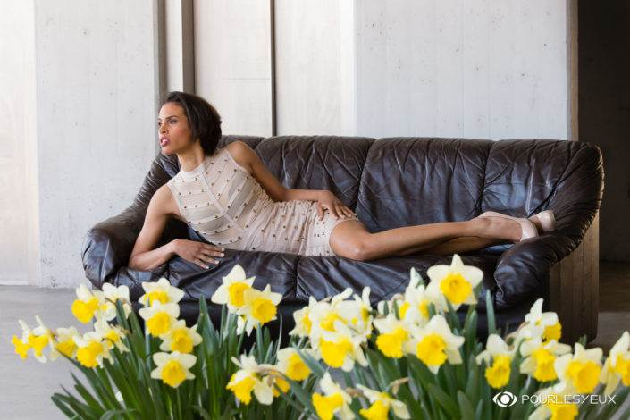 photographe genève mode fashion femme maquillage maquilleuse extérieur