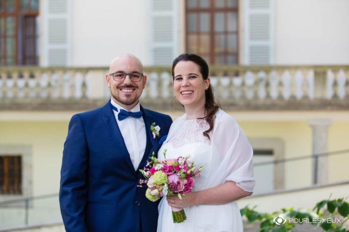Photographe mariage Genève extérieur suisse marié marier mairie couple amour