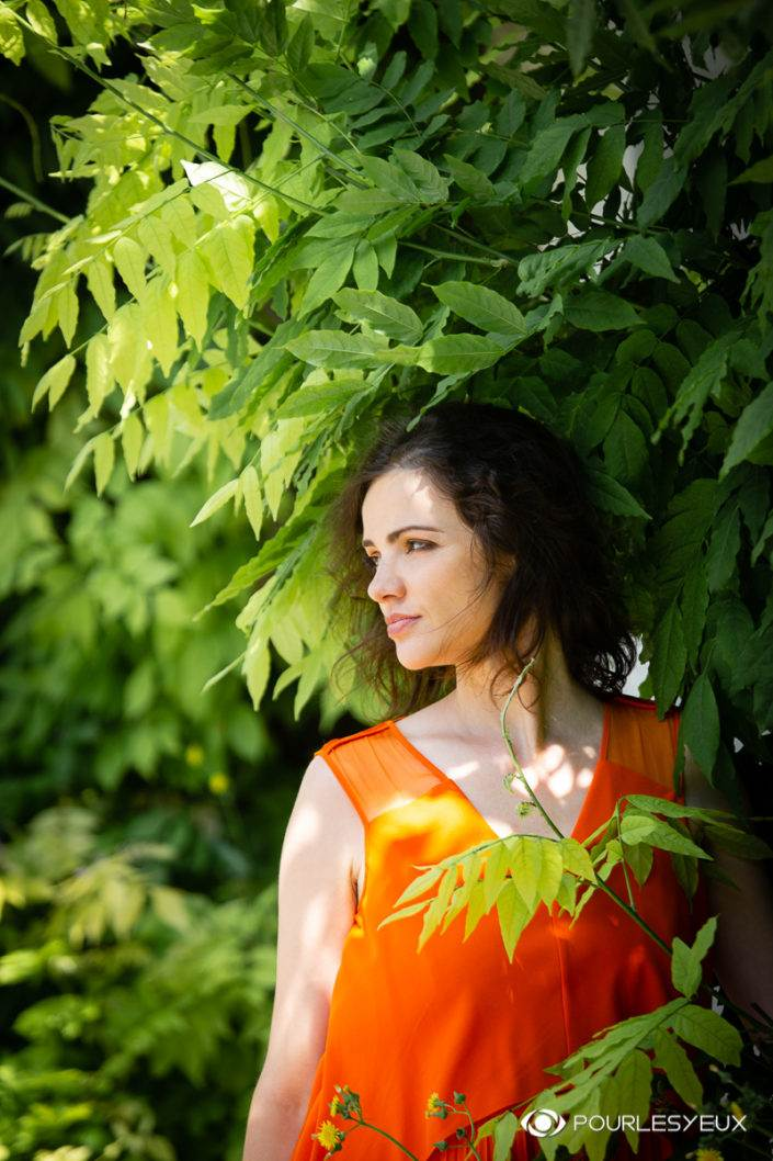 photographe genève mode fashion femme maquillage maquilleuse extérieur portrait