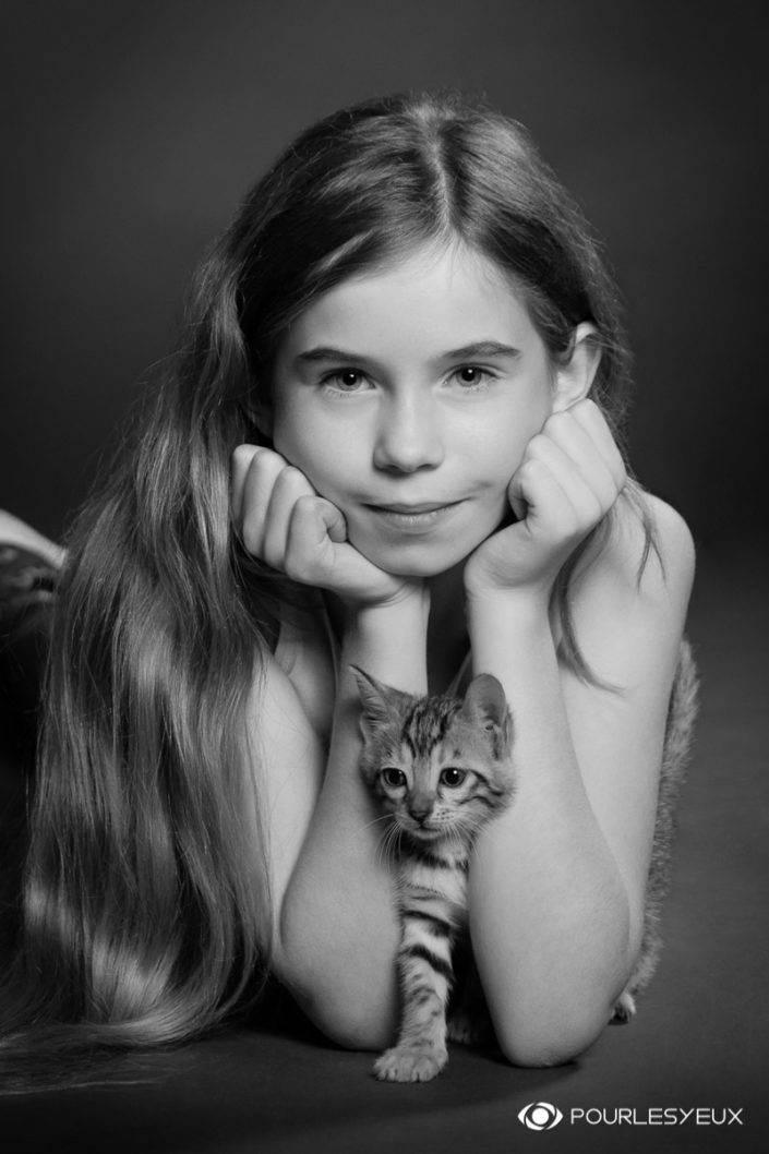 photographe genève mode fashion maquillage maquilleuse portrait enfant fille