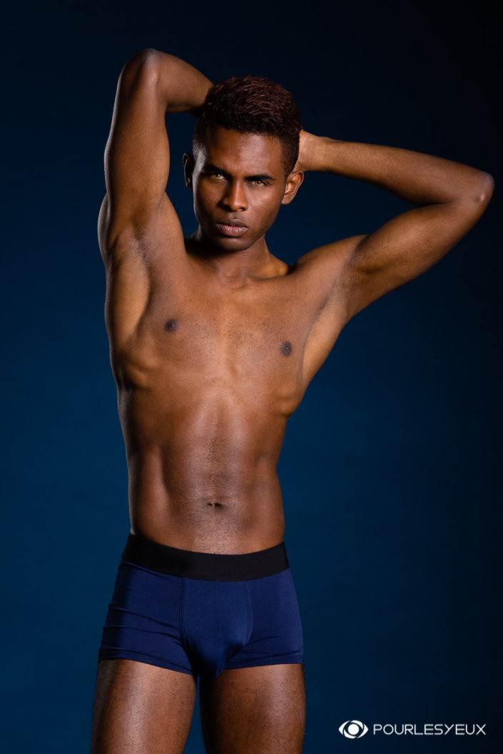 photographe genève glamour lingerie homme