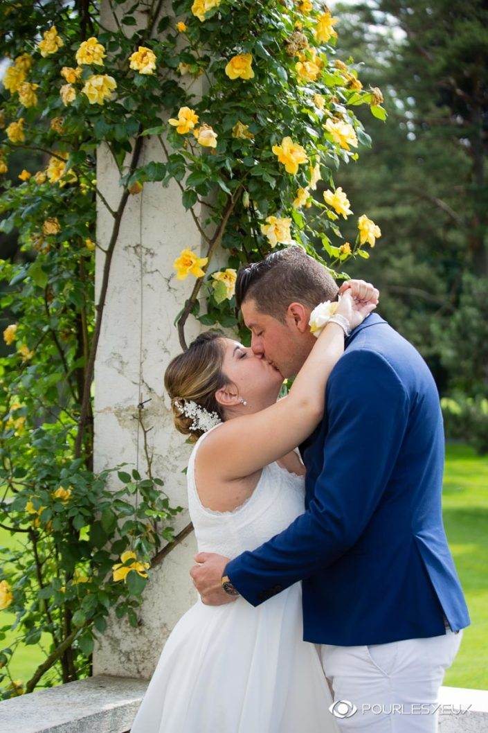 photographe suisse genève mariage marier amour mariés couple extérieur