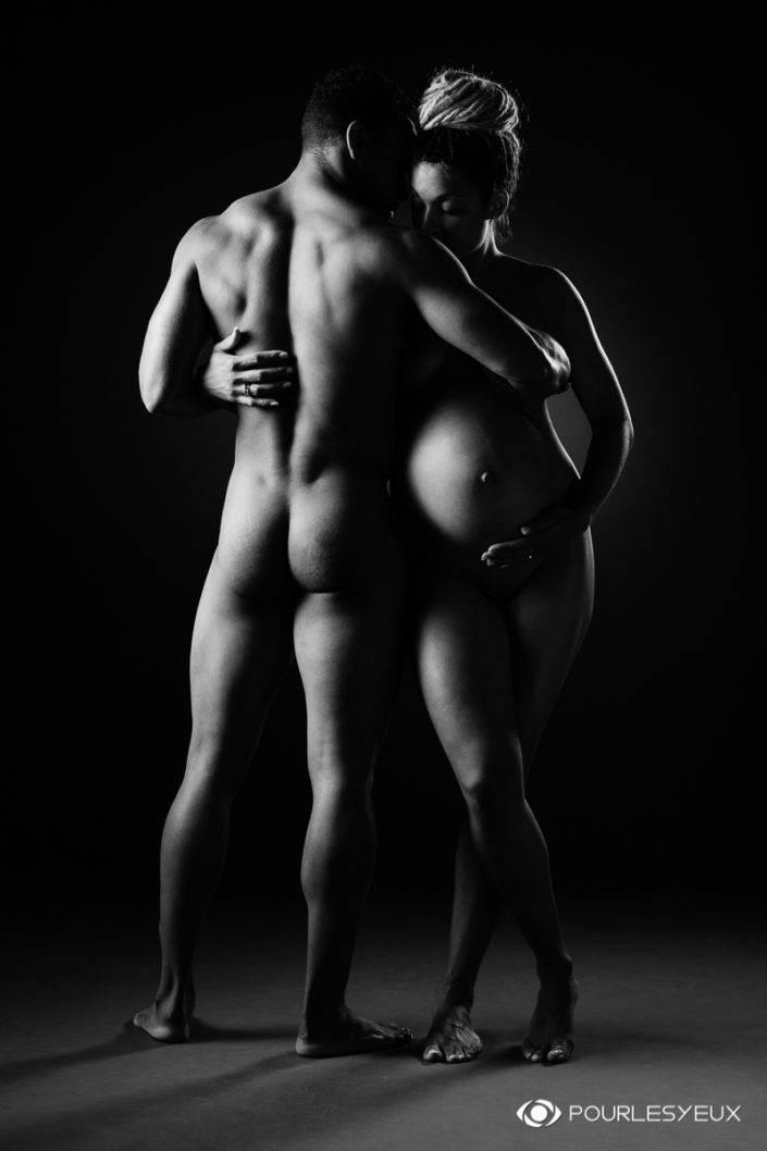 photographe genève suisse grossesse enceinte homme femme couple bébé famille nu