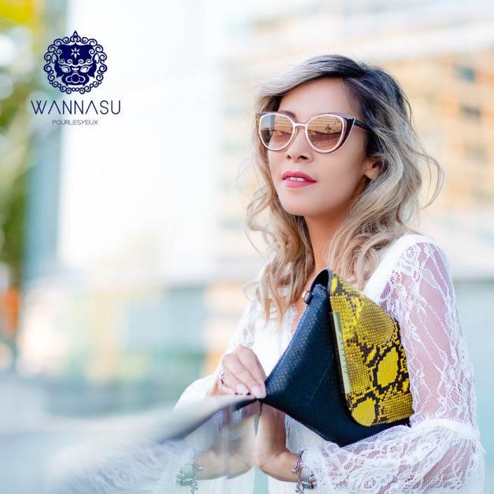 Publicité pour Wannasu Thailande