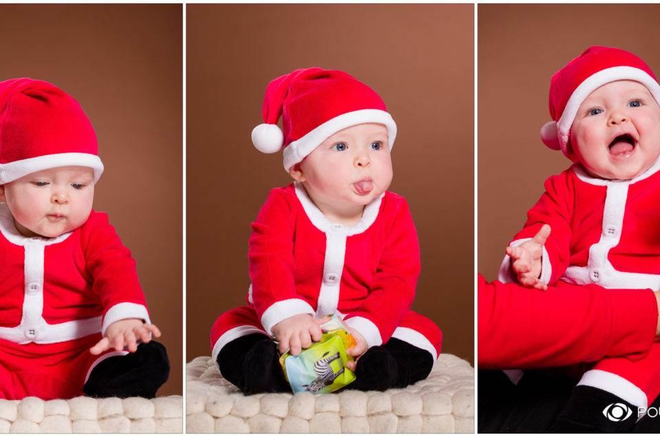 Offres spécial sur les séances photos pour Noël
